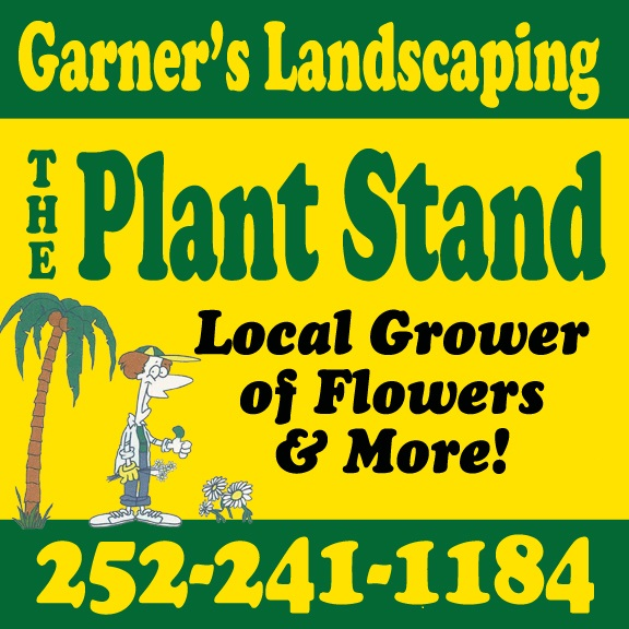 Garners Landscaping Logo
